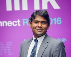 Venkatesh Sadayappan, IBM